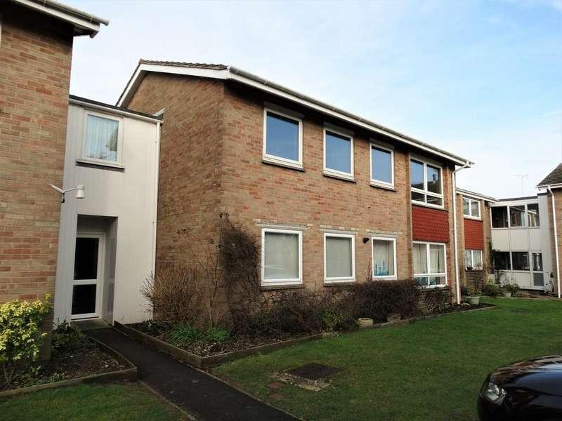 2 Bedrooms Flat for sale in Felpham, Bognor Regis