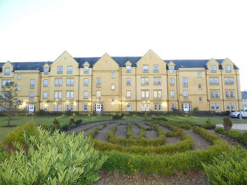 2 Bedrooms Flat for sale in Adamson Court, St Andrews, Fife