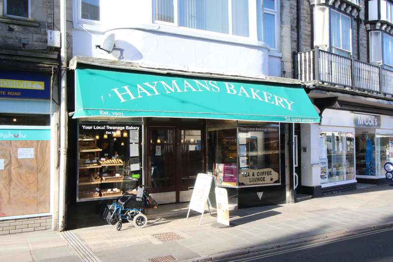 Commercial Property for sale in INSTITUTE ROAD, SWANAGE