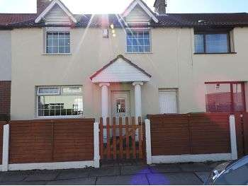 3 Bedrooms Town House for sale in Bramberton Road, Walton, Liverpool