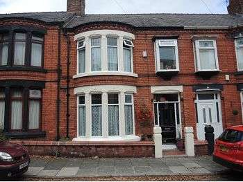 3 Bedrooms Terraced House for sale in Hampstead Road, Newsham Park, Liverpool
