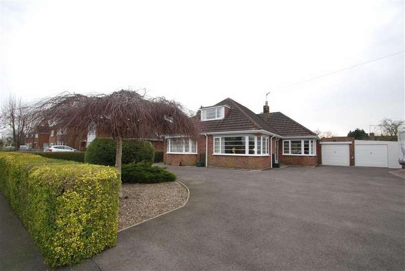 3 Bedrooms Detached Bungalow for sale in Freiston Road, Boston