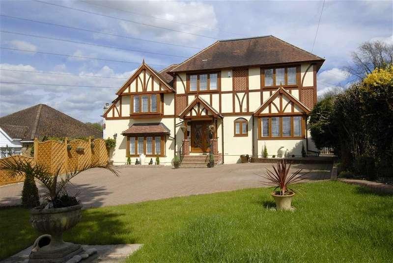 3 Bedrooms Detached House for sale in Blackness Lane, Keston, Kent