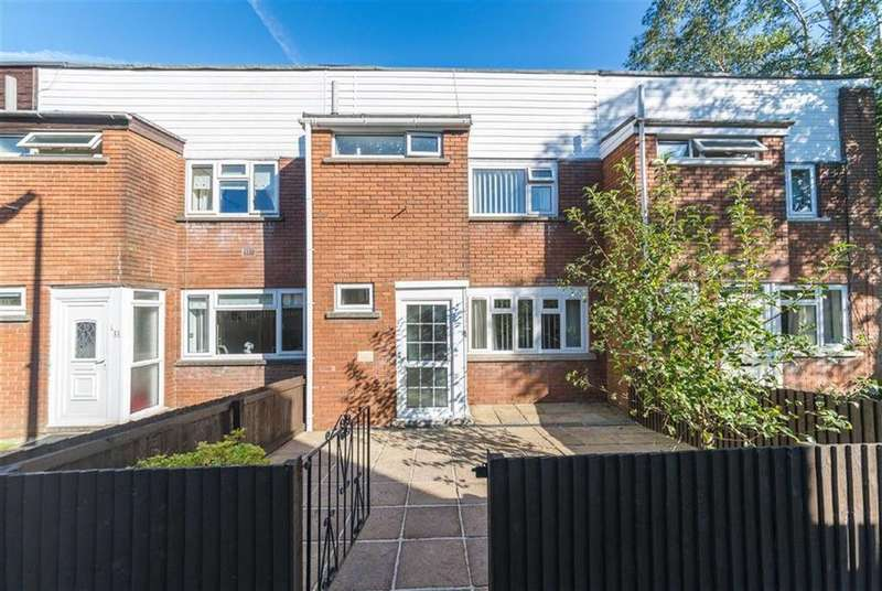 4 Bedrooms Link Detached House for sale in Orchard Place, Cwmbran