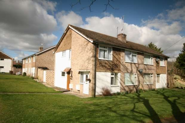 2 Bedrooms Apartment Flat for sale in Farm Close Road Wheatley Oxford