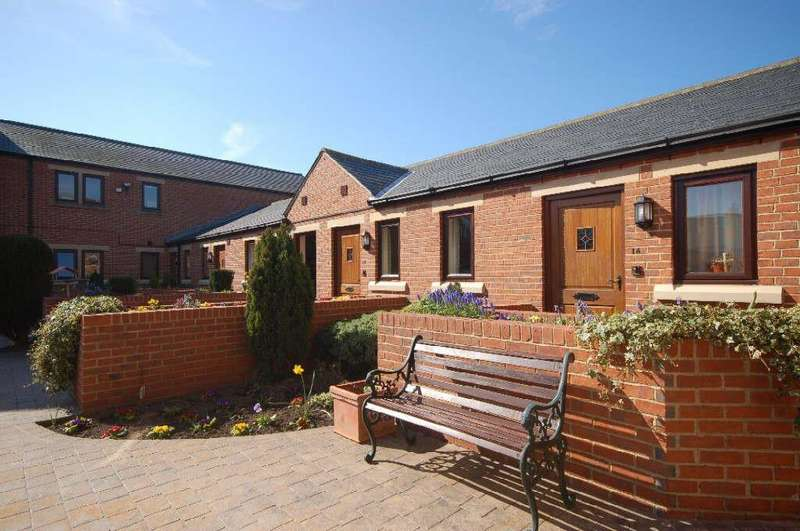 1 Bedroom Apartment Flat for sale in Sowerby