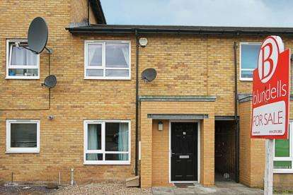 2 Bedrooms Terraced House for sale in Park Grange Court, Norfolk Park, South Yorkshire