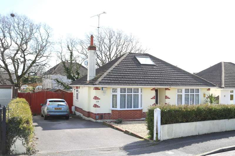 3 Bedrooms Detached House for sale in BH10 Green Lane, Bournemouth