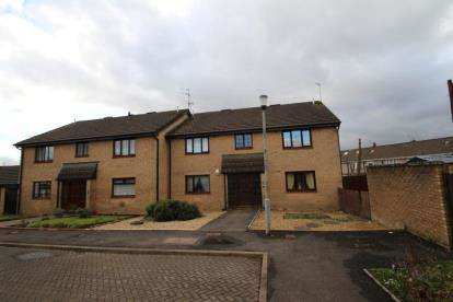 1 Bedroom Flat for sale in Gamrie Gardens, Crookston, Glasgow