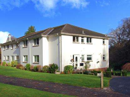 3 Bedrooms Flat for sale in 2A Exmouth Road, Budleigh Salterton, Devon