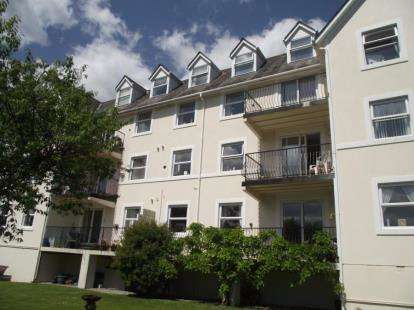 2 Bedrooms Flat for sale in 22 Newton Road, Torquay