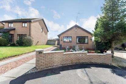 3 Bedrooms Bungalow for sale in Fergus Way, Coylton