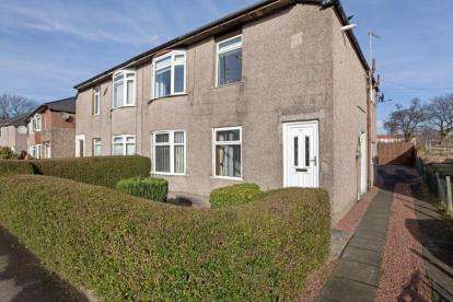 2 Bedrooms Cottage House for sale in Curtis Avenue, Glasgow