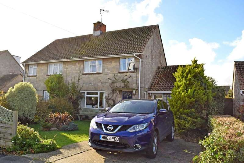 4 Bedrooms Semi Detached House for sale in Egerton Road, Bembridge, Isle of Wight, PO35 5RJ
