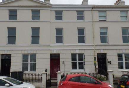 5 Bedrooms Town House for sale in Leigh Terrace, Douglas, Isle of Man, IM1