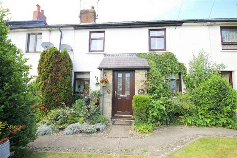 3 Bedrooms Cottage House for sale in High Street, Laleston, Bridgend