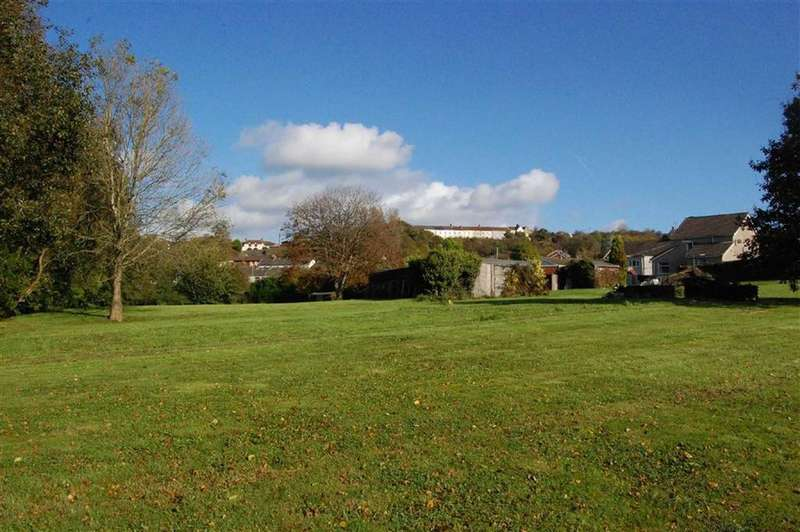 Land Commercial for sale in Victoria Road, Fleur De Lys, Blackwood