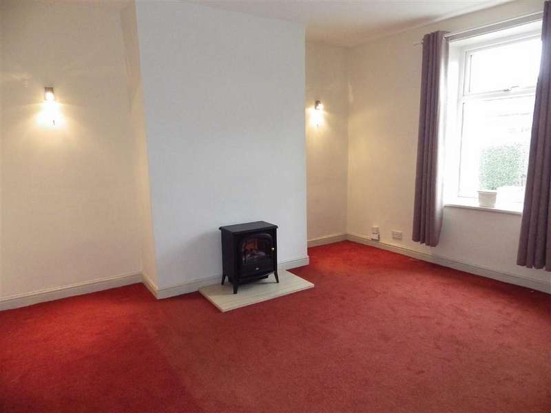 2 Bedrooms Terraced House for sale in Bonfire Hill Road, Crawshawbooth, Rossendale, Lancashire, BB4