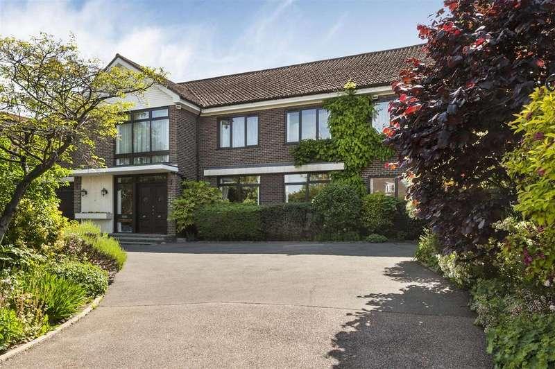 8 Bedrooms Detached House for sale in Winnington Road, N2