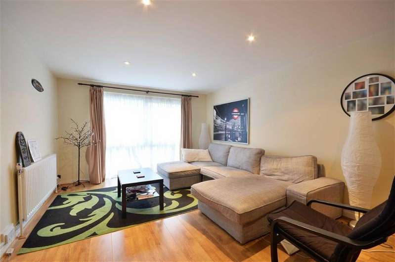 1 Bedroom Apartment Flat for sale in Grenville Court, Chorleywood, Hertfordshire