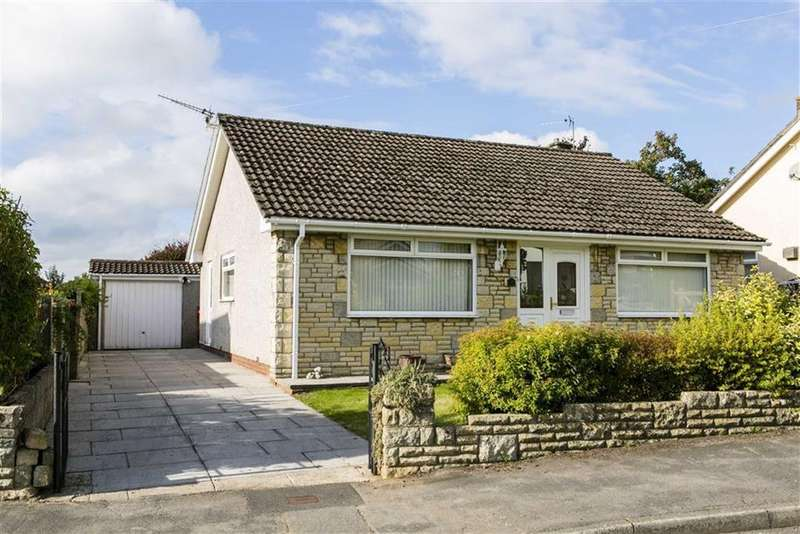 3 Bedrooms Bungalow for sale in Elm Road, Tutshill