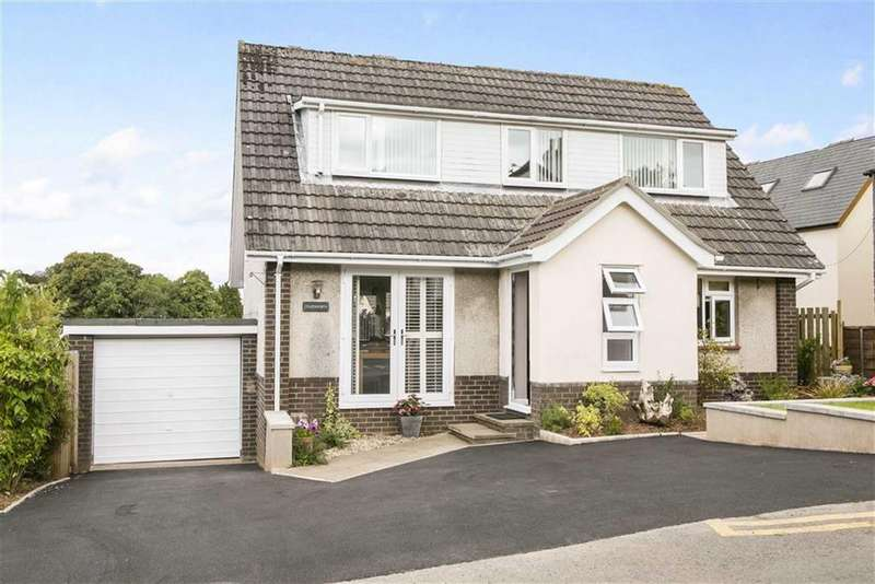 3 Bedrooms Detached House for sale in Vauxhall Road, Chepstow, Monmouthshire