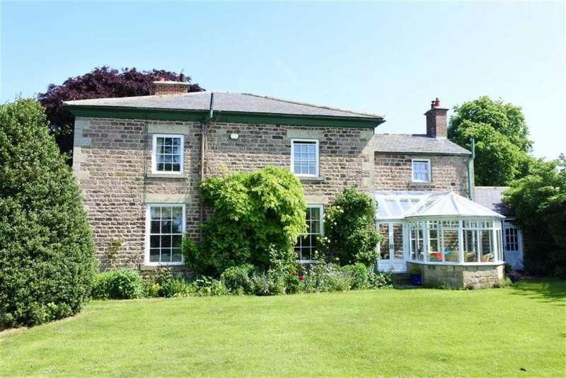 4 Bedrooms Detached House for sale in Ingleton, Darlington
