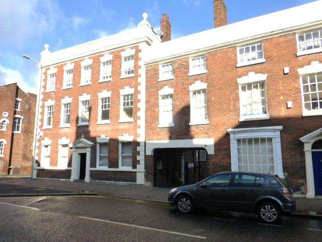 5 Bedrooms Apartment Flat for sale in Wolverhampton Street, Parsons Street, Dudley, DY1