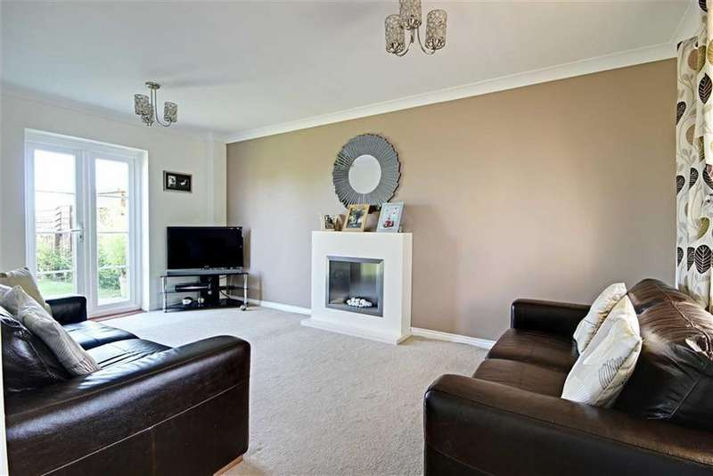 3 Bedrooms End Of Terrace House for sale in Sea Winnings Way, South Shields, Tyne And Wear