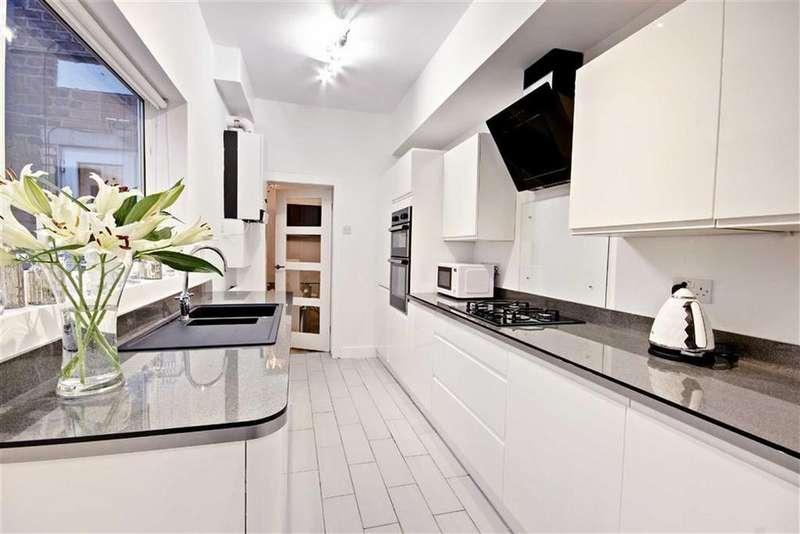 2 Bedrooms End Of Terrace House for sale in Pollard Street, South Shields, Tyne Wear