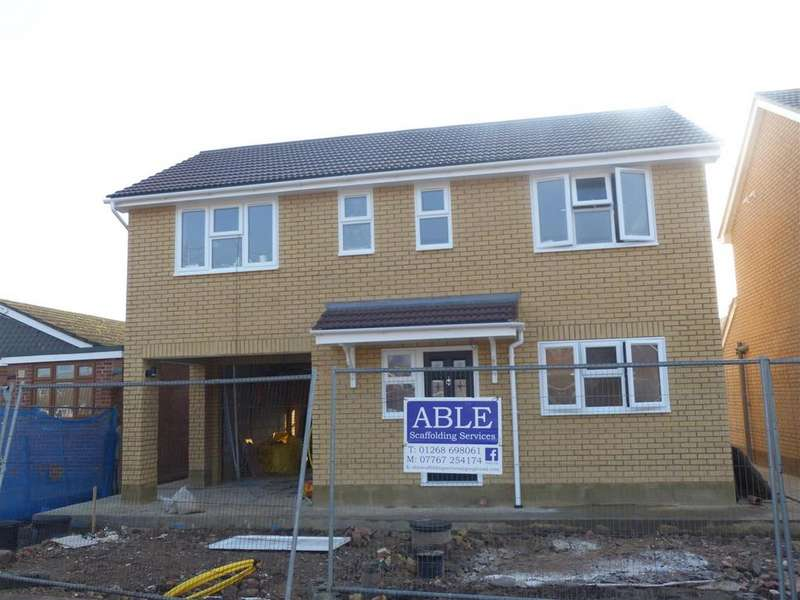 3 Bedrooms House for sale in Heideburg Road, Canvey Island