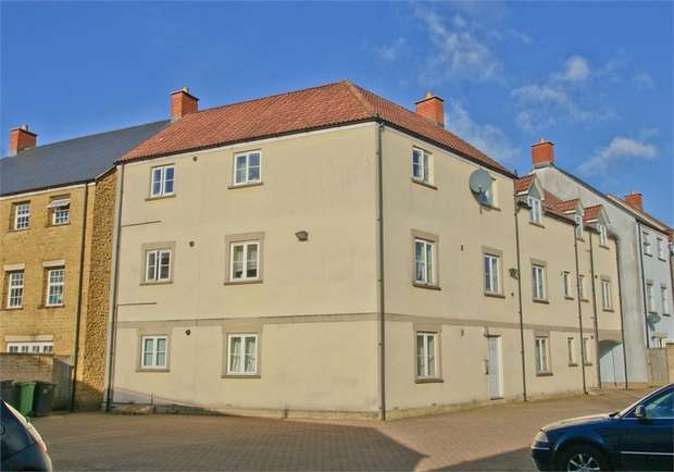 2 Bedrooms Flat for sale in SHEPTON MALLET, Somerset
