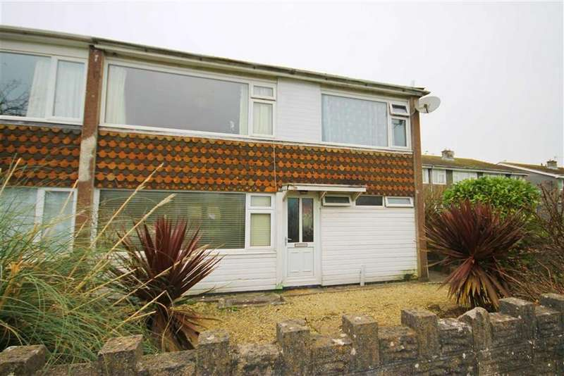 3 Bedrooms Semi Detached House for sale in Windsor Close, Llantwit Major, Vale Of Glamorgan