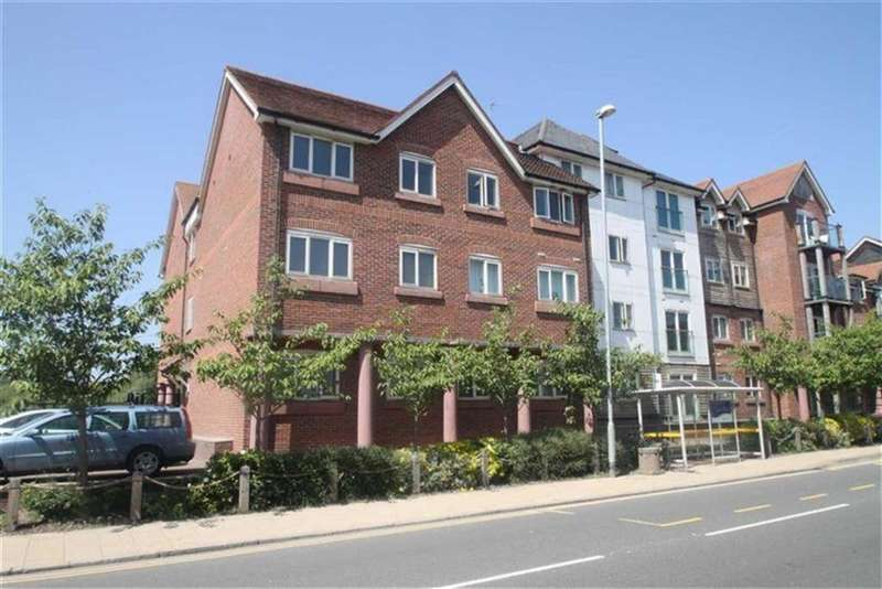 1 Bedroom Flat for sale in The Wharf, Chester