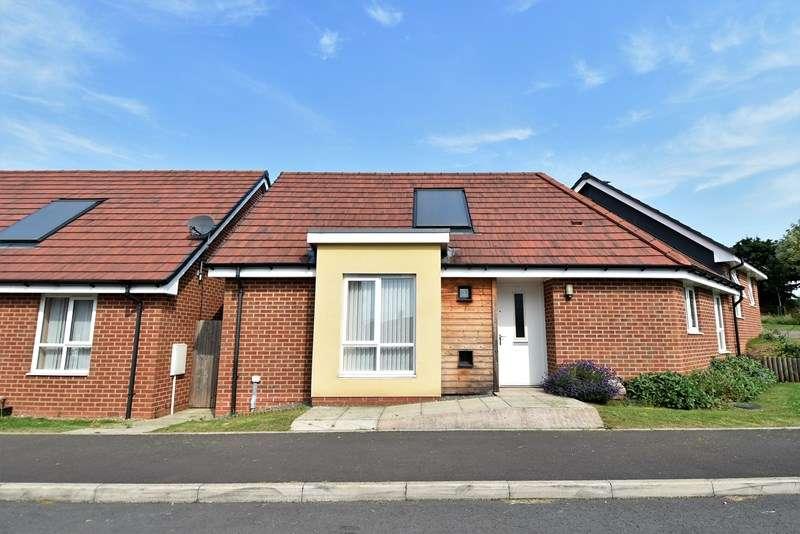 2 Bedrooms Bungalow for sale in Oldfield Road, Bromsgrove