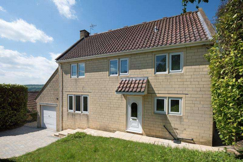 3 Bedrooms Detached House for sale in Quarry Hill, Box, Corsham, SN13