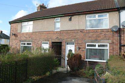 2 Bedrooms Terraced House for sale in Ford Road, Prescot, Merseyside, L35