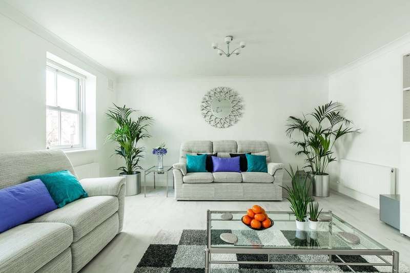 3 Bedrooms Flat for sale in Craven Hill Gardens, Lancaster Gate, W2