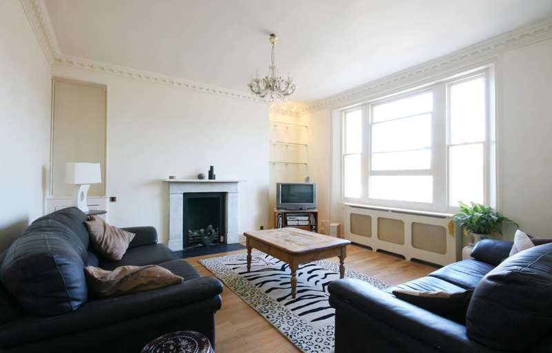 3 Bedrooms Flat for sale in Second Floor Flat, Holland Road, Holland Park, W14
