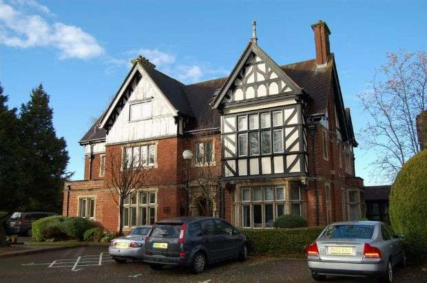 1 Bedroom Flat for sale in Billing Road, Abington, Northampton NN1 5RX