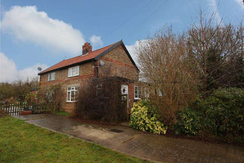 3 Bedrooms Semi Detached House for sale in Toppesfield Road, Great Yeldham, Halstead