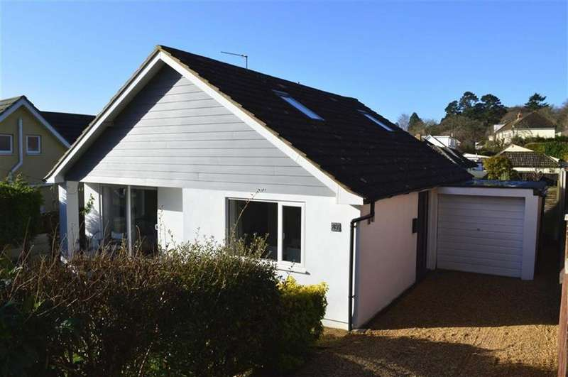 3 Bedrooms Chalet House for sale in Leigh Lane, Wimborne, Dorset