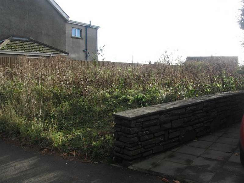 Land Commercial for sale in Gelligaer, Gelligaer, CF82