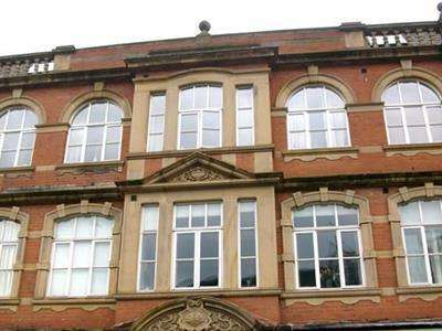 3 Bedrooms Flat for sale in North Street, Leeds