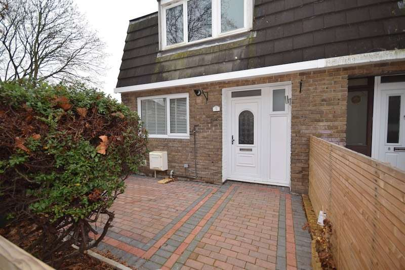 3 Bedrooms End Of Terrace House for sale in Prospect Close, London, London, SE26