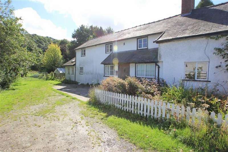 4 Bedrooms Cottage House for sale in Lingen, Shropshire