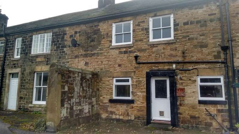 4 Bedrooms Terraced House for rent in Wortley, Sheffield, S35