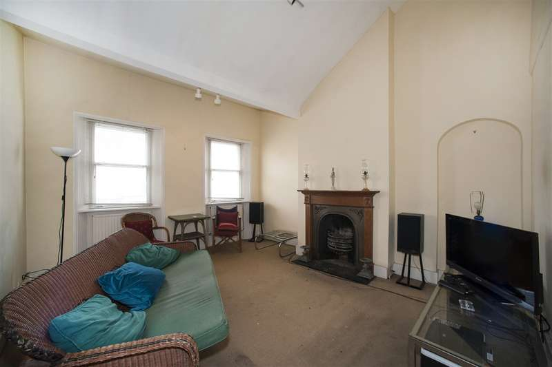 2 Bedrooms Flat for sale in Goldhawk Road, Shepherd's Bush
