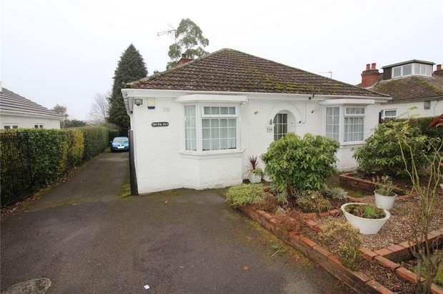 4 Bedrooms Detached Bungalow for sale in Broad Lane, Coventry