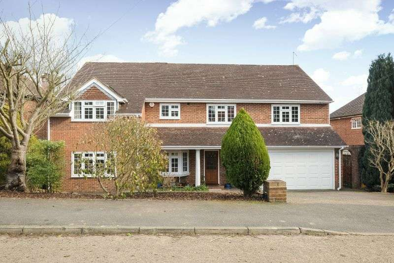 6 Bedrooms Detached House for sale in Hedgeside Road, Northwood,